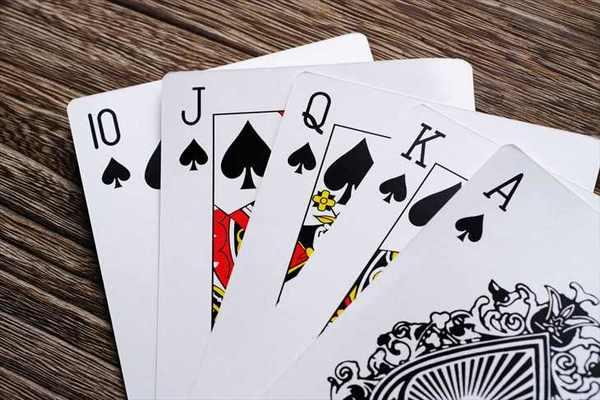 ポーカーカテゴリイメージ
