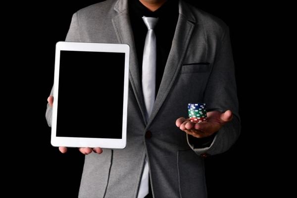 オンラインカジノの選び方・探し方カテゴリイメージ