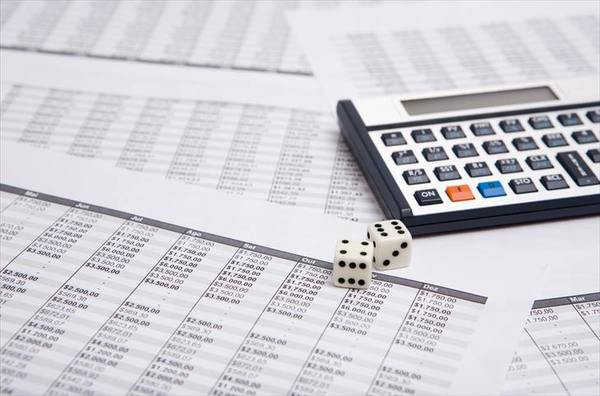 オンラインカジノの収入と税金・納税カテゴリイメージ