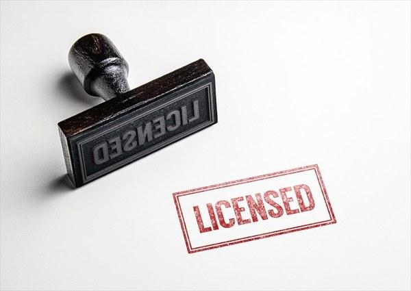 運営とライセンスについてカテゴリイメージ