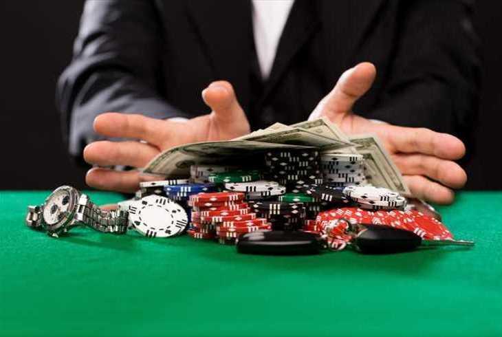 インターカジノの入金方法!条件や手数料、ボーナスまで徹底解説!のサムネイル