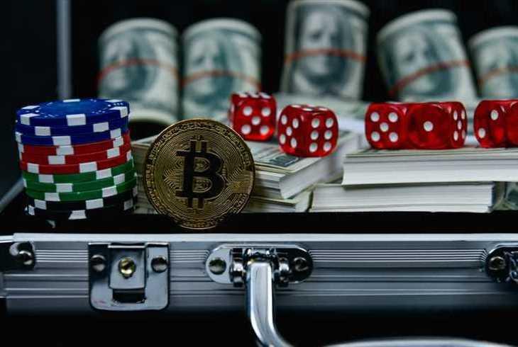 ビットカジノは安全?運営情報・必要な個人情報・出入金・サポート体制などを詳しく解説のサムネイル