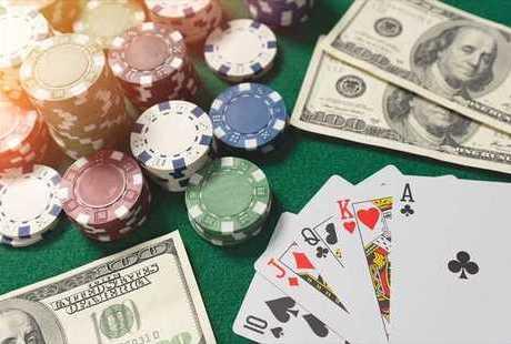カードカウンティングでブラックジャックを完全攻略?やり方と注意点を教えますのサムネイル