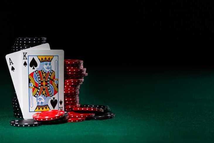 ブラックジャックの必勝法決定版!ペイアウト率を99%まで上げて大勝ちする5つの方法!のサムネイル