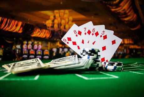 オンラインカジノの利確は出金すること!適切なタイミングで利確を実行して勝ち逃げしよう!のサムネイル