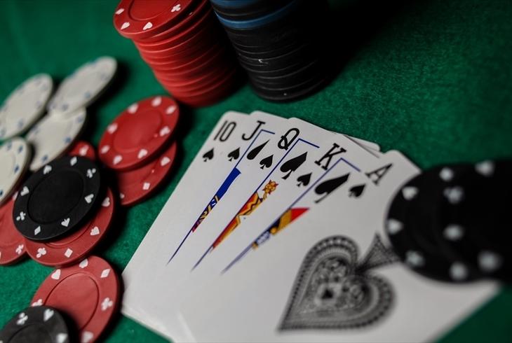ロイヤルストレートフラッシュの確率とは?宝くじなど身近な物の当選確率と徹底比較のサムネイル