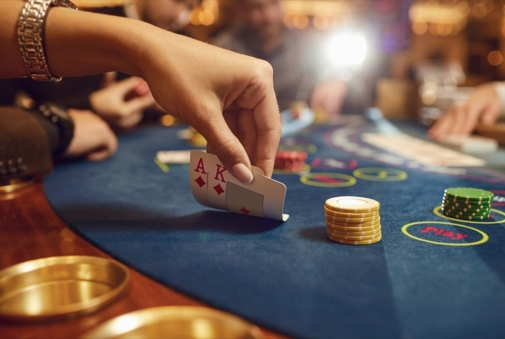 牡羊座のギャンブル運とは?性格に合ったオンラインカジノのゲームを詳しくご紹介のサムネイル