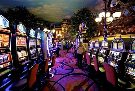 オンラインカジノで人気のビデオスロット15選!ジャンル別のおすすめスロットをご紹介のサムネイル