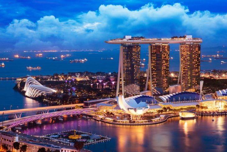 シンガポールのカジノにはどんな特徴がある?オススメホテルも3つご紹介のサムネイル