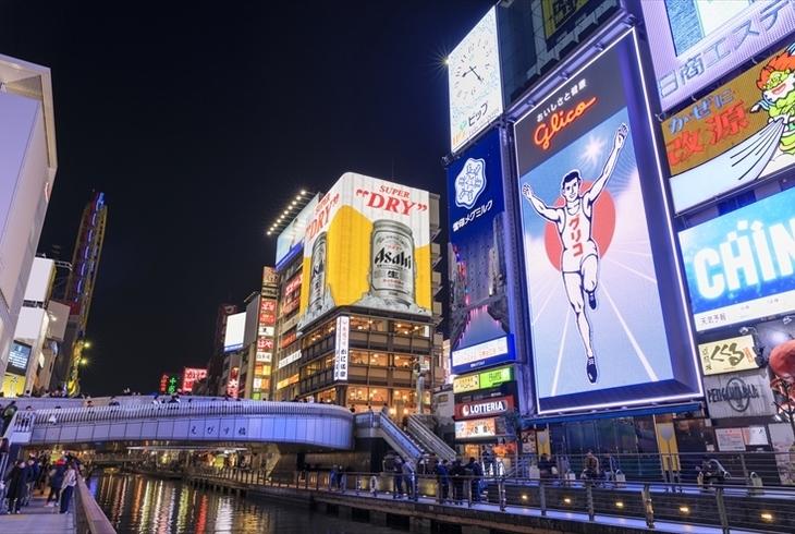 大阪の裏カジノはどこにある?摘発事例からインカジが多い場所を特定して解説!のサムネイル