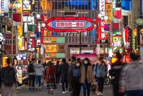 インカジが歌舞伎町にあるって本当?インカジの遊び方や危険性、摘発の事例を紹介のサムネイル